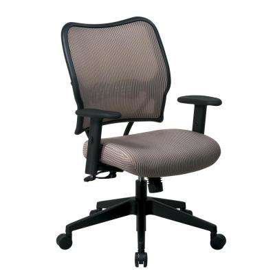 Tan VeraFlex Office Chair