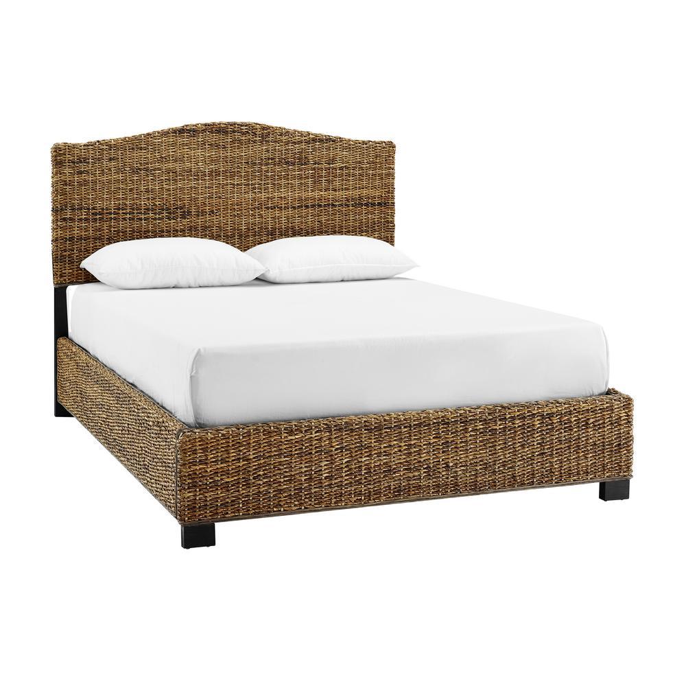 Crosley Furniture Beds Bedroom Furniture The Home Depot