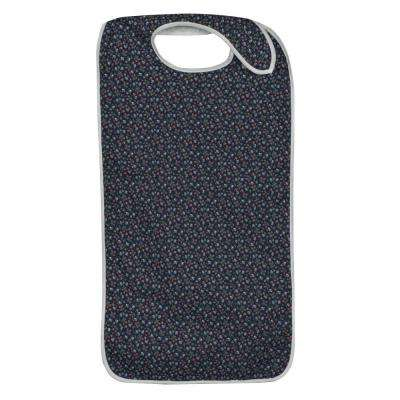 Mealtime Protector in Fancy Navy