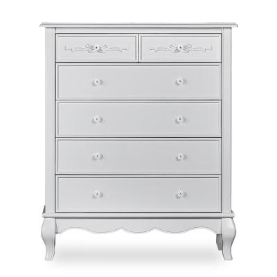 Aurora Akoya Grey Pearl Tall Chest