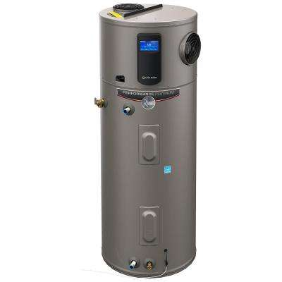 Performance Platinum 65 Gal. 10-Year Hybrid High Efficiency Electric Tank Water Heater