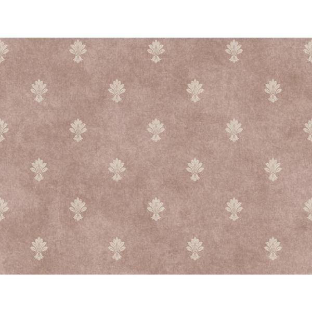 York Wallcoverings Mini Fleur D'Lis Wallpaper CR2736