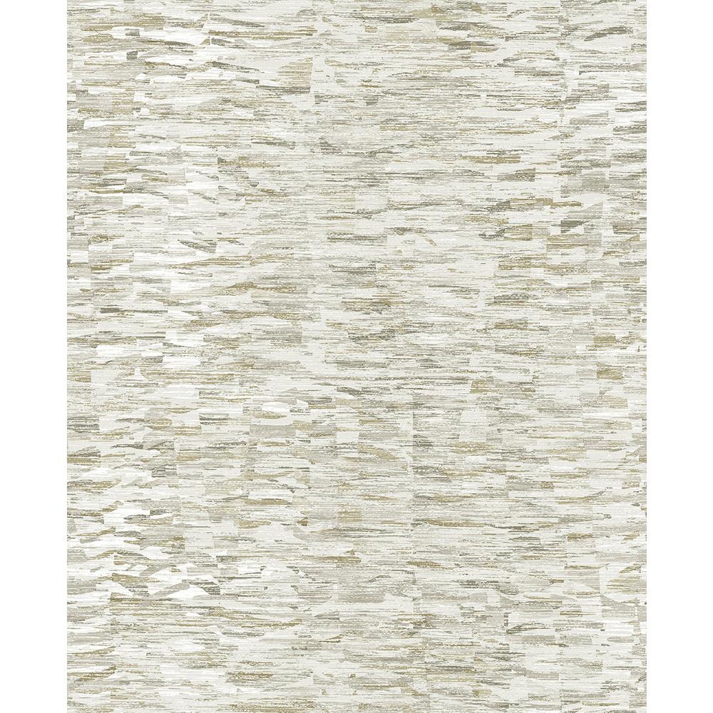A-Street 8 In. X 10 In. Twinkle Grey Texture Wallpaper