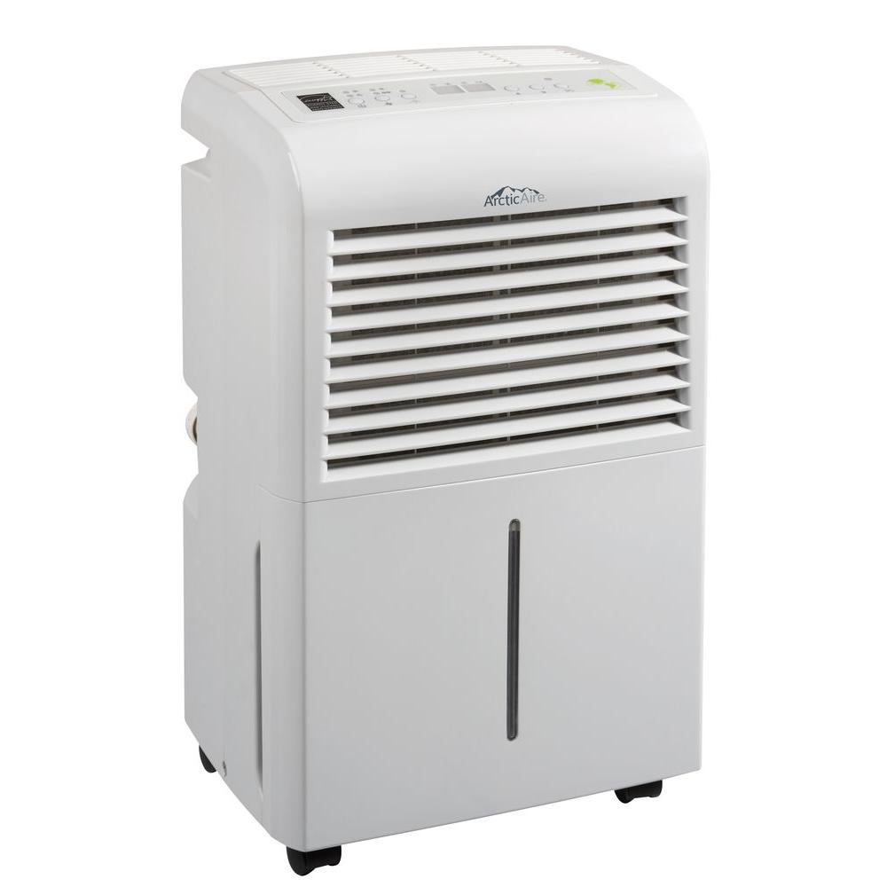 Danby 50-Pint Dehumidifier-DISCONTINUED