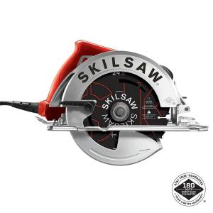 15 Amp Corded Electric 7-1/4 in. Circular Saw with 24-Tooth SKILSAW Carbide Blade