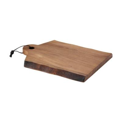Cucina Pantryware Wooden Cutting Board with Handle