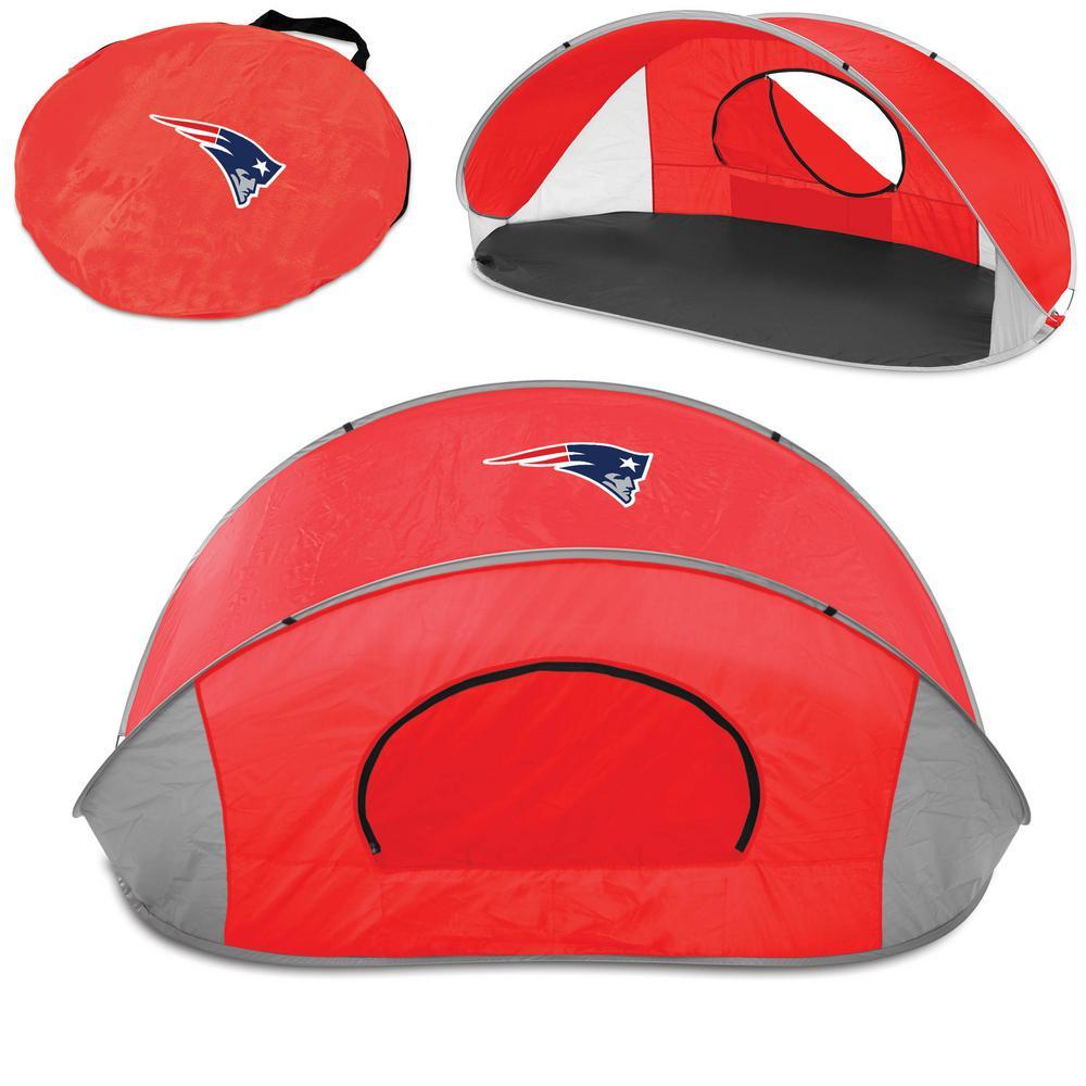 New England Patriots Manta Sun Shelter Tent