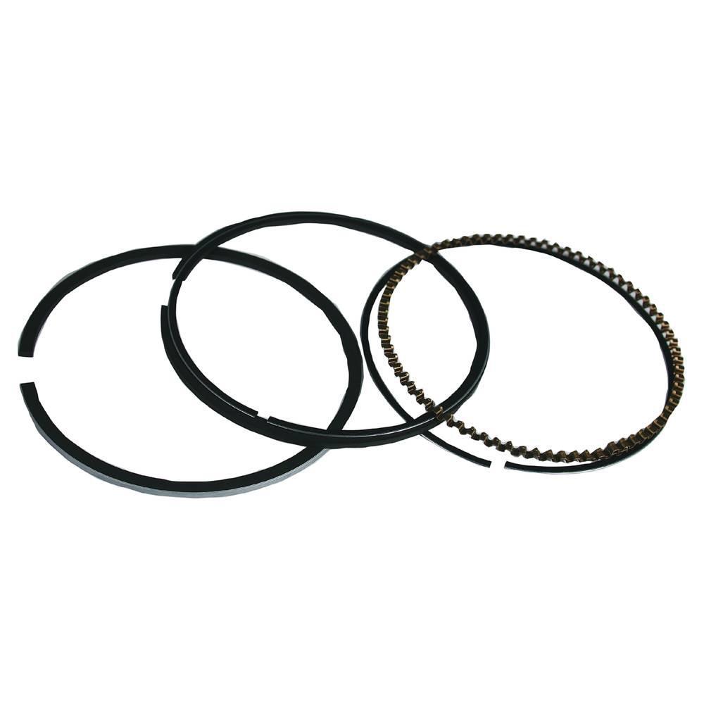 Stens 058-369 Piston Rings Black