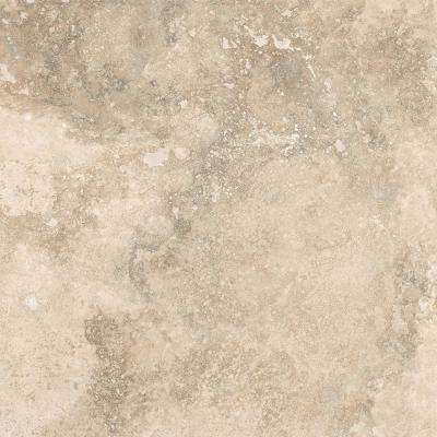 Tavern City Wheat 6 in. x 6 in. Ceramic Wall Tile (10 sq. ft. / case)