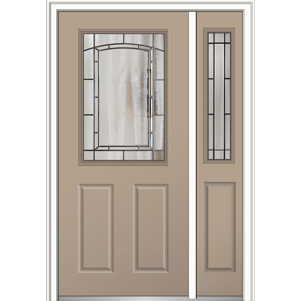 Mmi Door 48 In X 80 In Solstice Right Hand 1 2 Lite 2