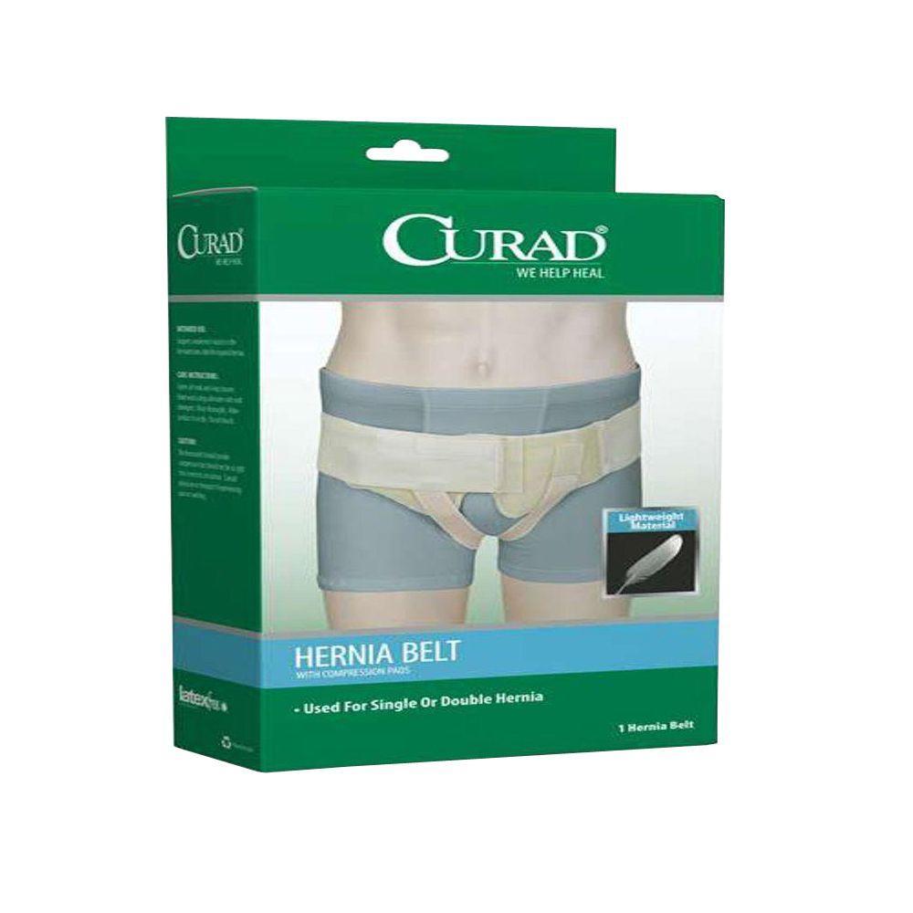 Curad Small Hernia Belt