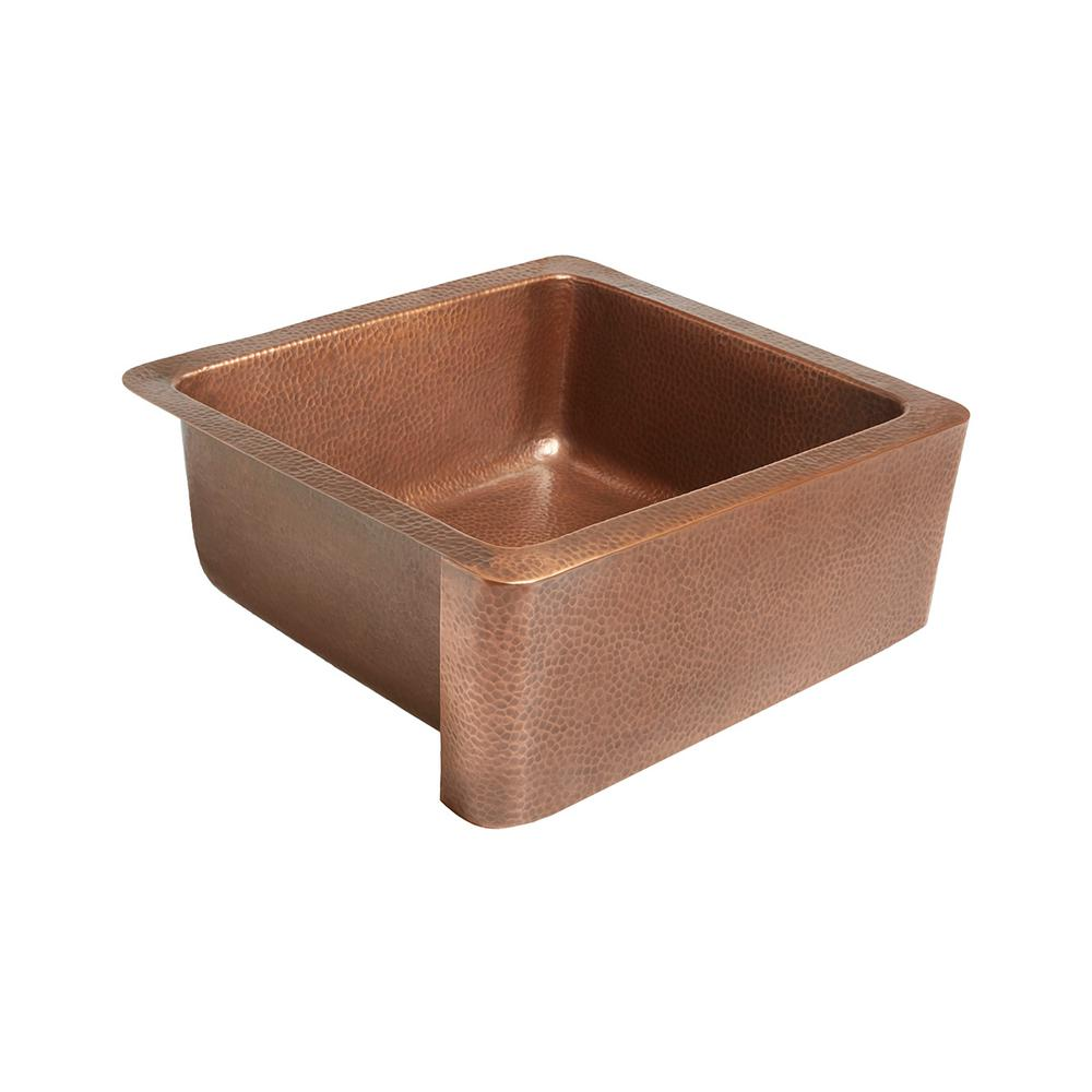 SINKOLOGY Monet Farmhouse Apron Front Handmade Pure Solid Copper 25 on under sink box, under sink connectors, under sink fan, under sink lights, under sink holder, under sink tools, under sink pump, under sink cart, under sink panel, under sink adapter, under sink filter, under sink tray, under sink cover, under sink water, under sink board, under sink accessories, under sink hardware, under sink valve, under sink support, under sink switch,