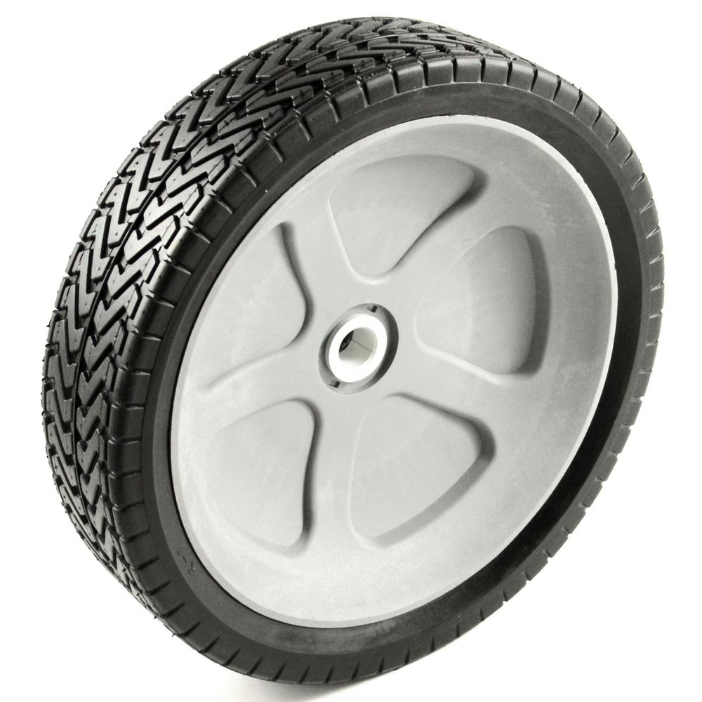 Agri-Fab Replacement Wheel and Tire for 44-inch Lawn Sweeper -  40987