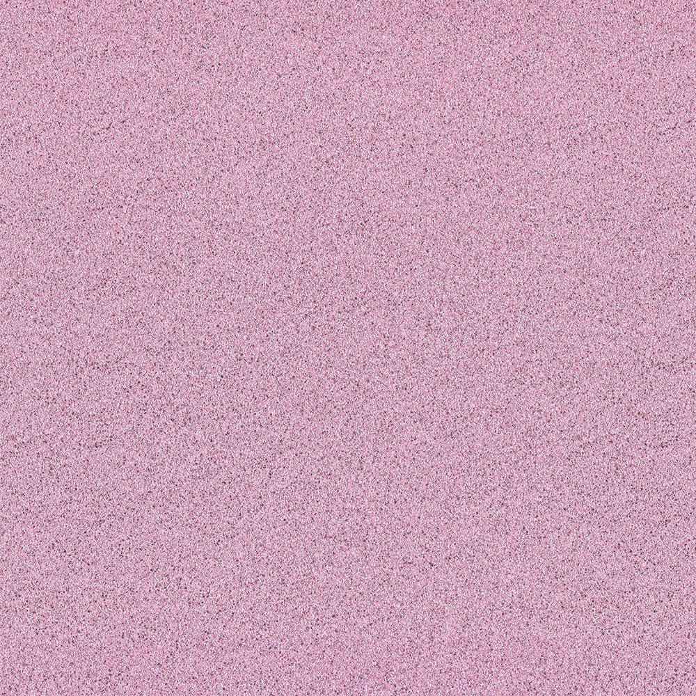 8 In X 10 In Sparkle Lavender Glitter Wallpaper Sample