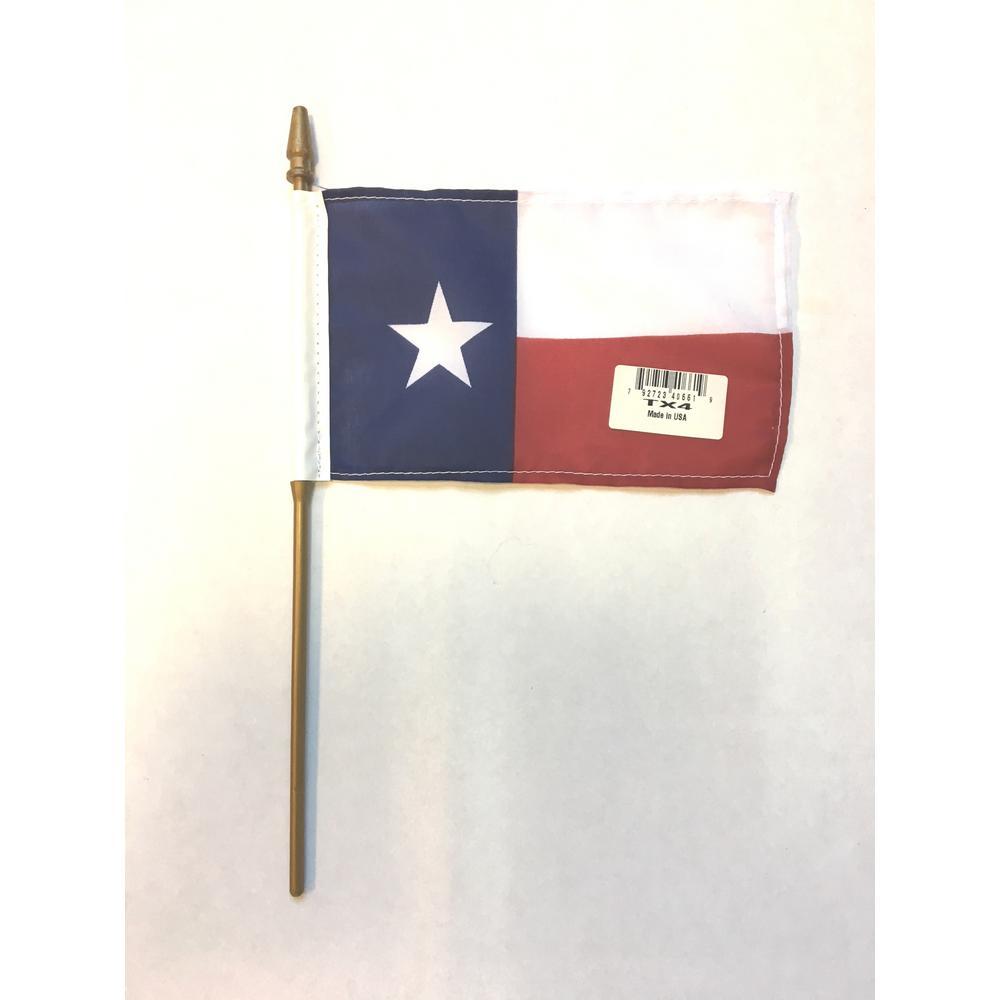 Texas Hand Flag