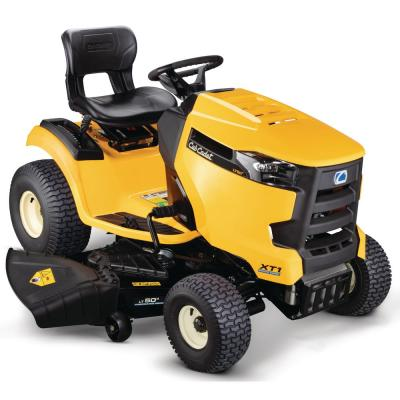 Enduro LT 50 in. Fabricated Deck 24 HP V-Twin Kohler Hydrostatic Gas Front Engine Riding Lawn Tractor