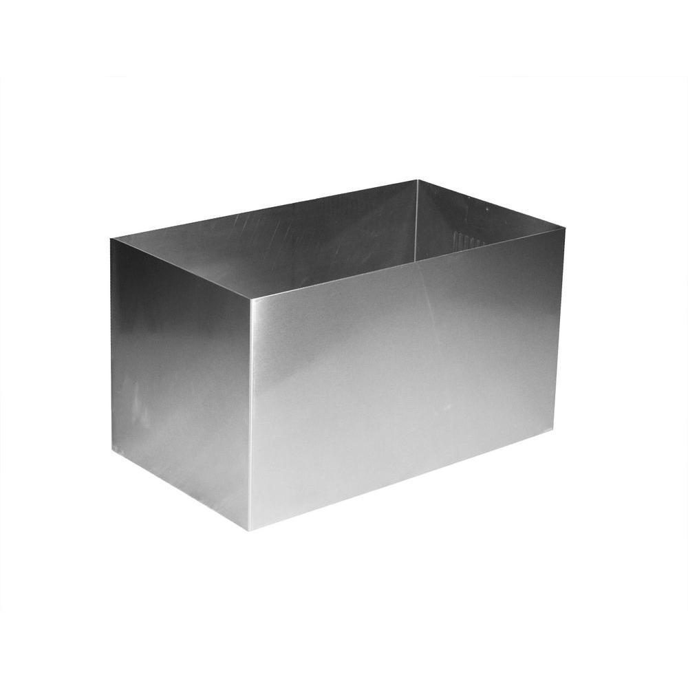 ZLINE Kitchen and Bath ZLINE 7 ft. to 8 ft. Ceiling Adjustable ...
