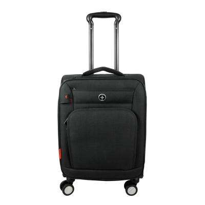 Sion 20 in. Upright Luggage
