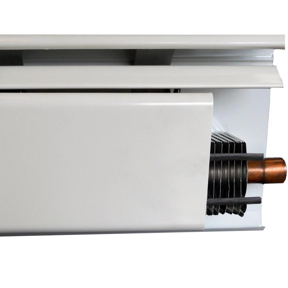 Dasiy Electric Baseboard Heat Wiring Diagram