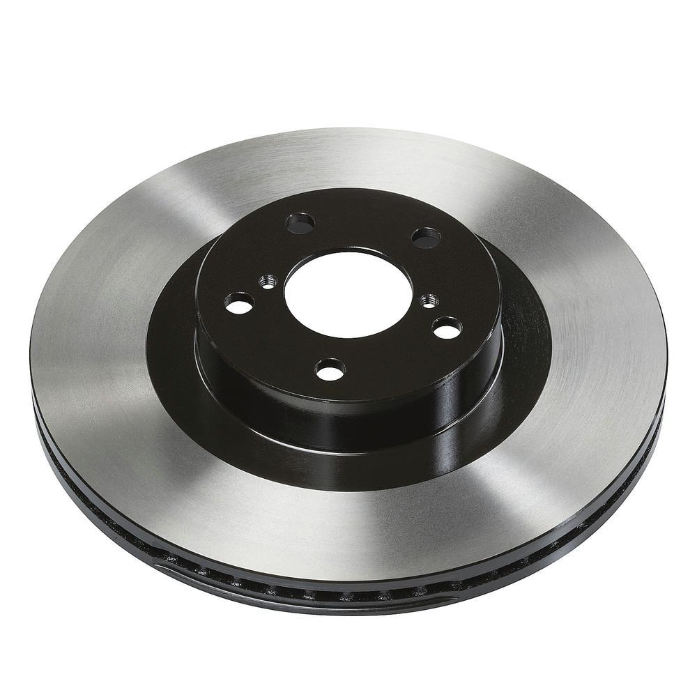Wagner Brake Disc Brake Rotor Bd126192e The Home Depot