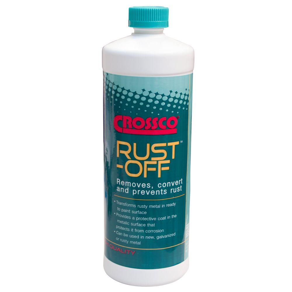 32 oz. Rust Off Rust Remover (12-Pack)