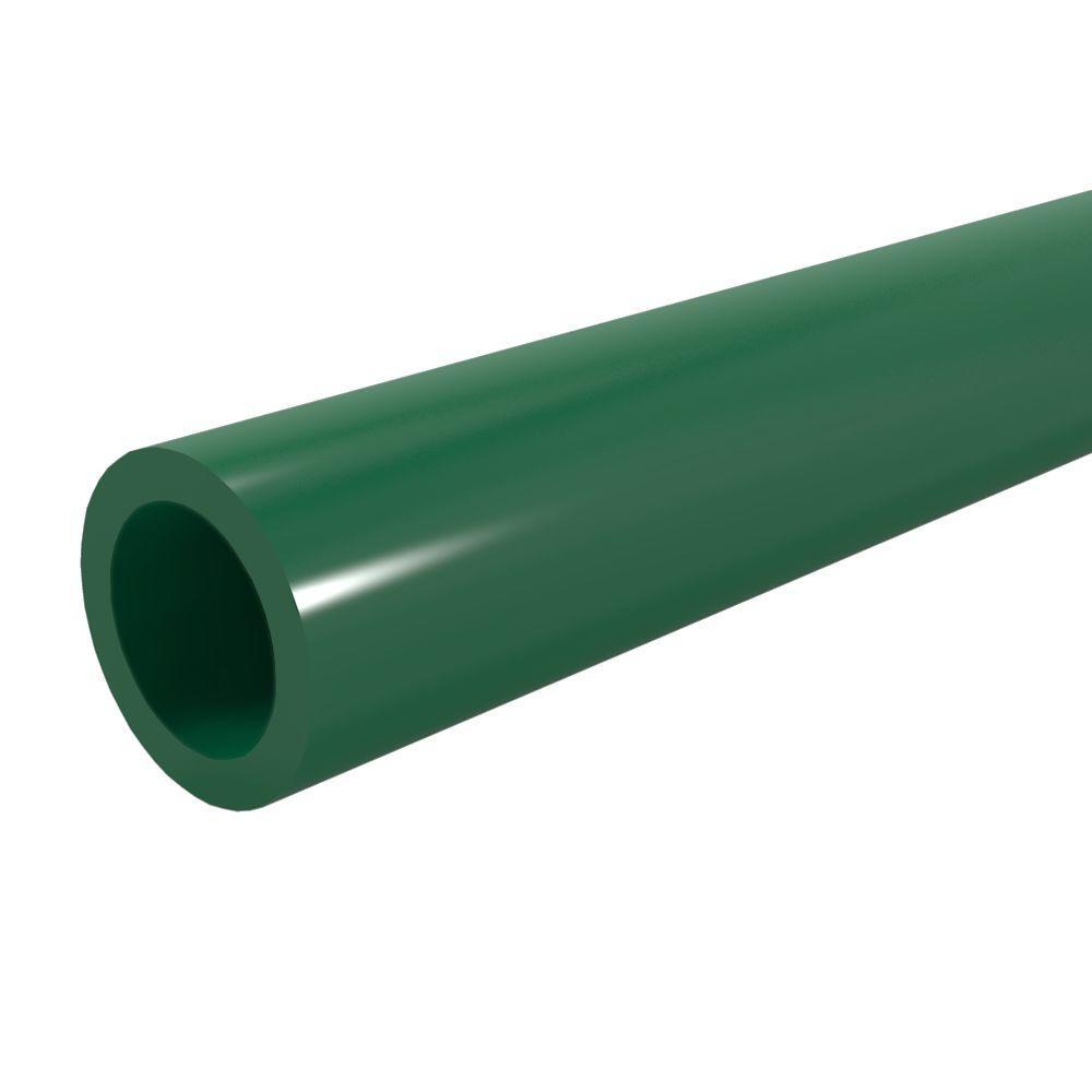 Formufit 3 4 In X 5 Ft Furniture Grade Sch 40 Pvc Pipe