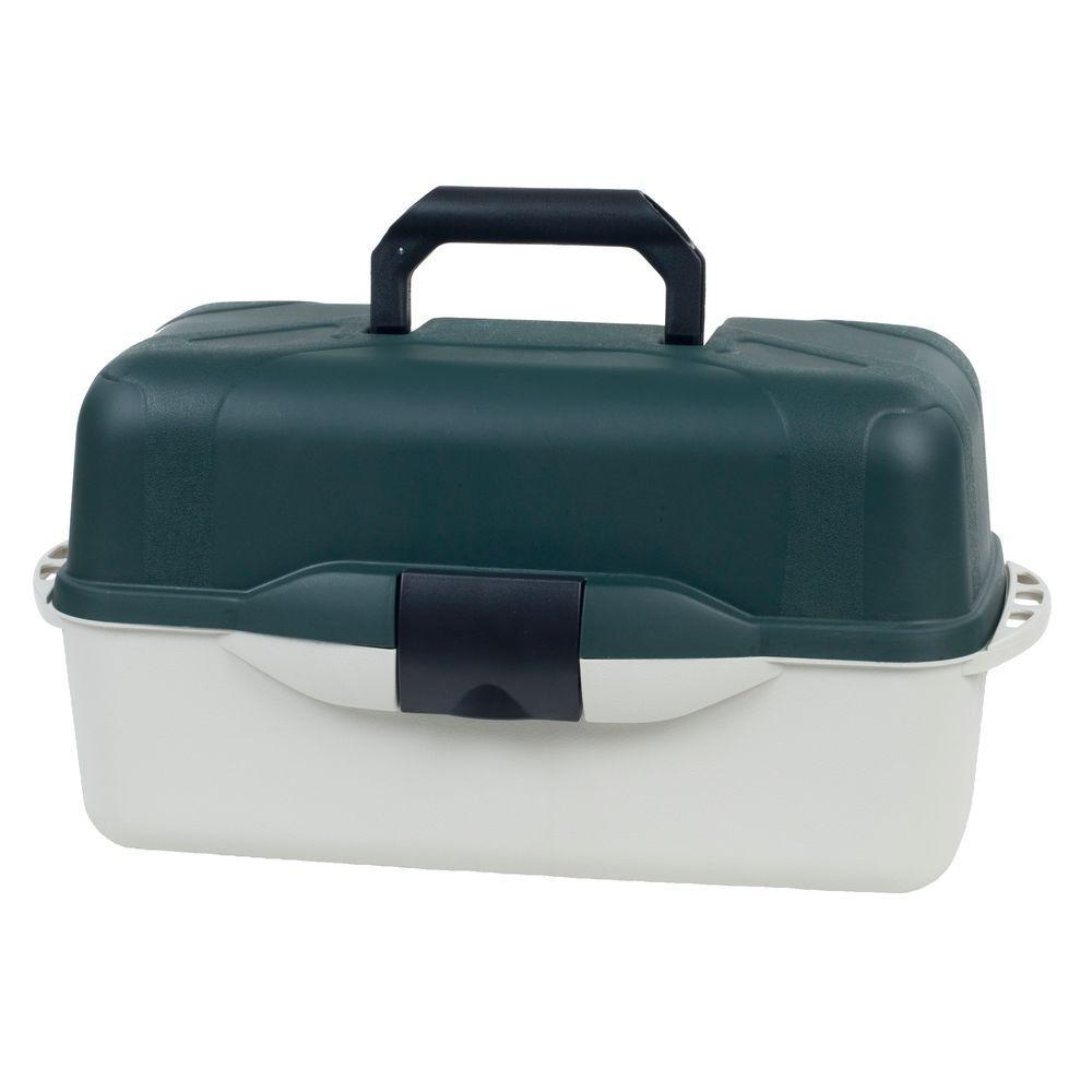 3-Tray Tackle Box Organizer