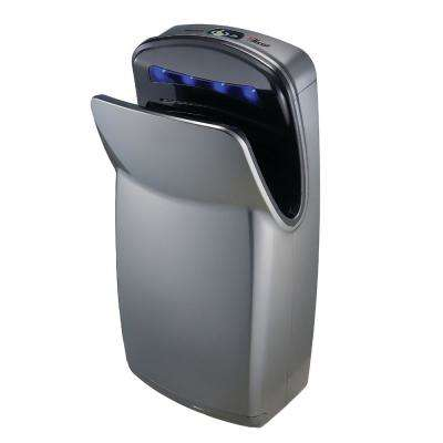 VMax  Hand Dryer in Silver