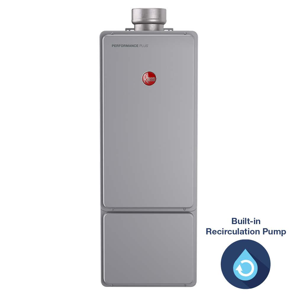 Rheem Performance Plus 9 5 Gpm Liquid Propane Mid