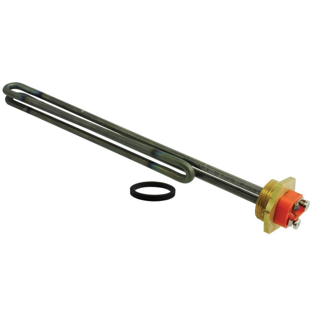 Cost of a water heater element - 240 Volt 4500 Watt Titanium Heating Element For Rheem Marathon Water Heaters