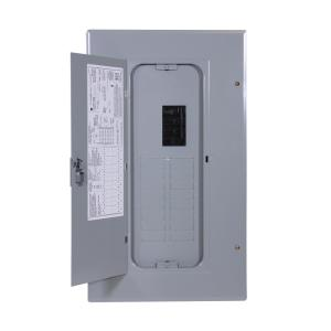 PowerMark Gold 200 Amp 16-Space 32-Circuit Indoor Main Breaker Circuit Breaker Panel
