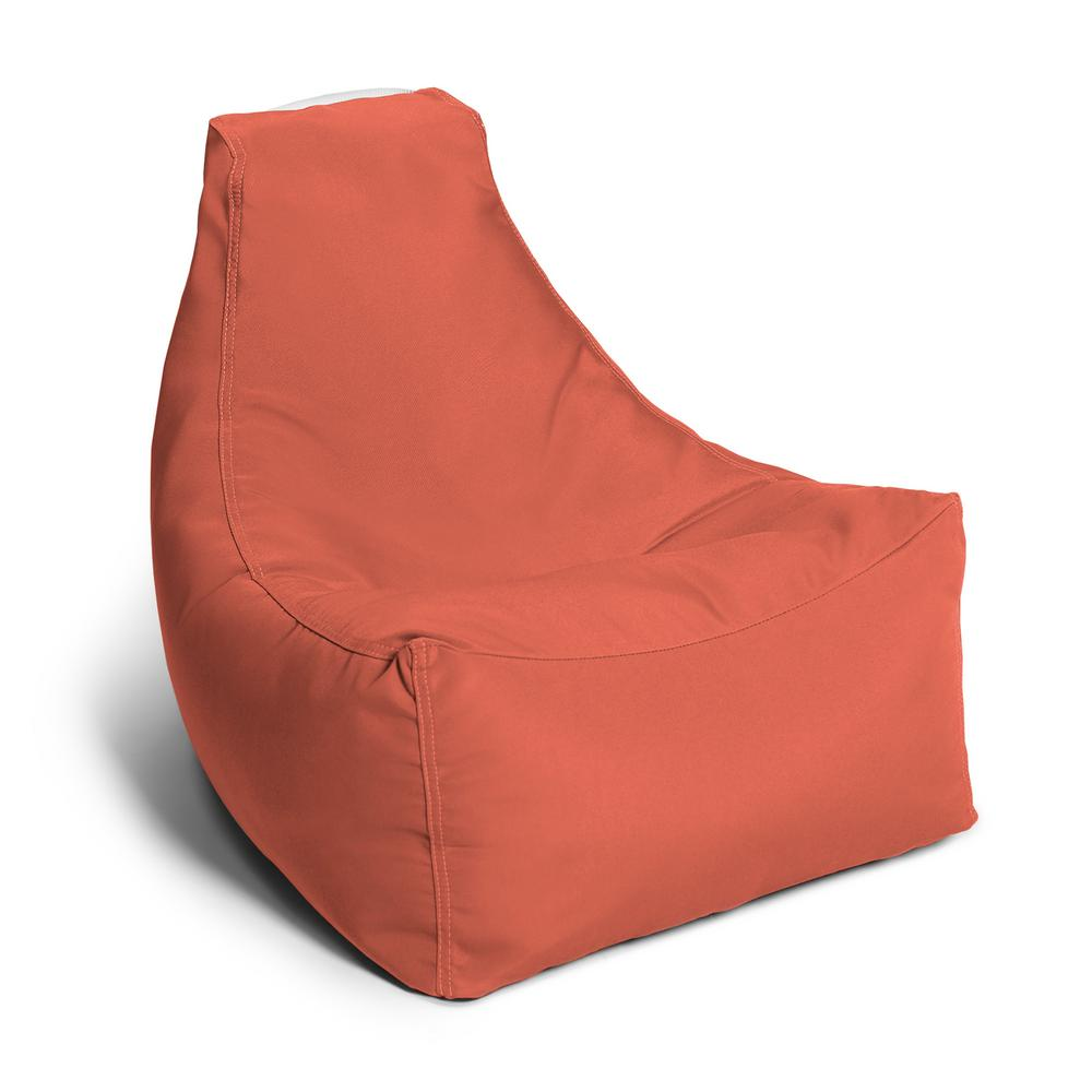 Outstanding Jaxx Juniper Jr Flamingo Outdoor Kids Bean Bag Lawn Chair Alphanode Cool Chair Designs And Ideas Alphanodeonline