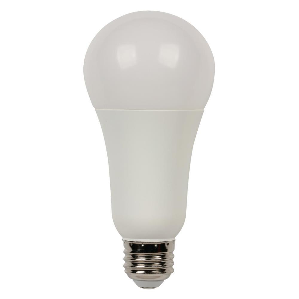 100W Equivalent Soft White Omni A21 Dimmable LED Light Bulb