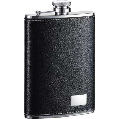 Max Black Liquor Flask