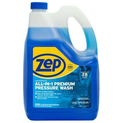 172 oz  All-in-1 Pressure Wash
