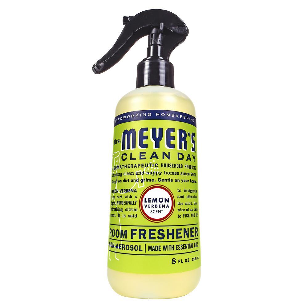 Mrs. Meyer's Clean Day 8 oz. Clean Day Room Freshener (Case/6)