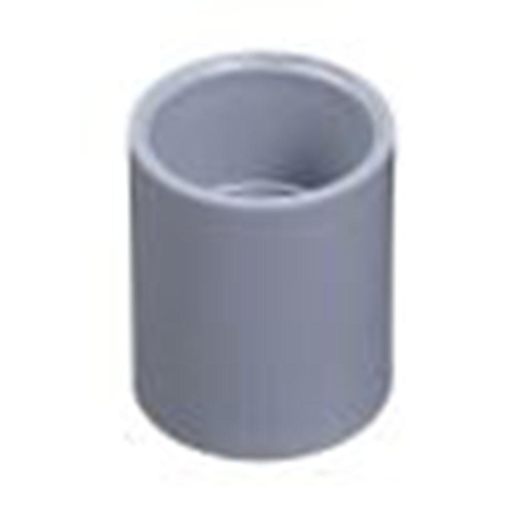3/4 in. PVC Coupling (Case of 100)