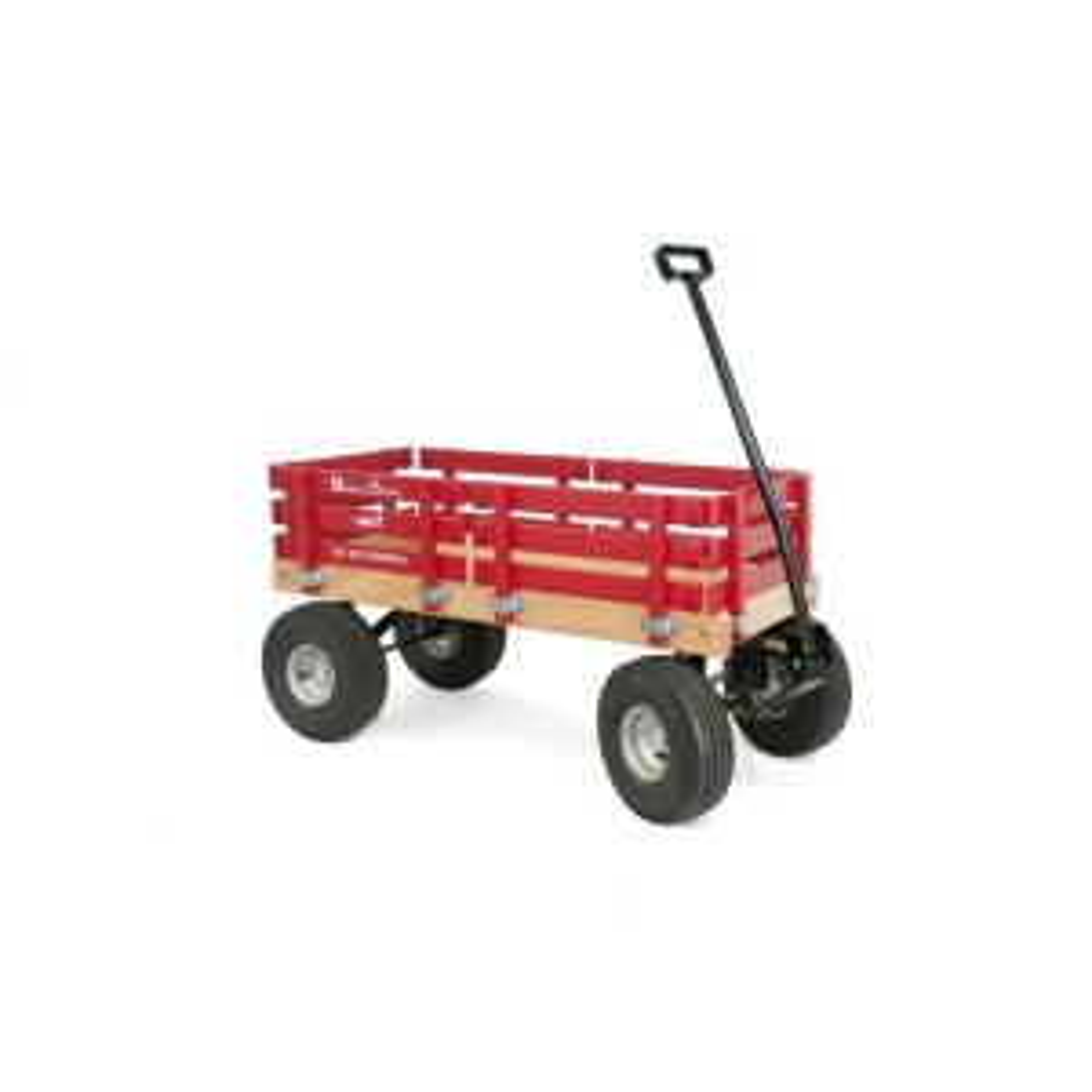 Click here to buy Berlin Flyer All-Terrain Sports Wagon by Berlin Flyer.