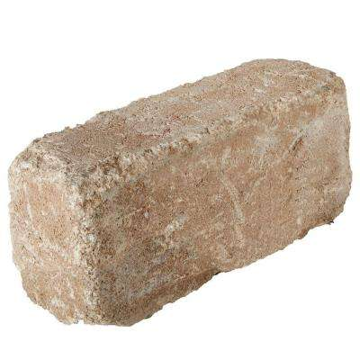 RumbleStone Plank 10.5 in. x 3.5 in. Cafe Concrete Step Stone (192 Pieces / 49 Sq. ft. / Pallet)