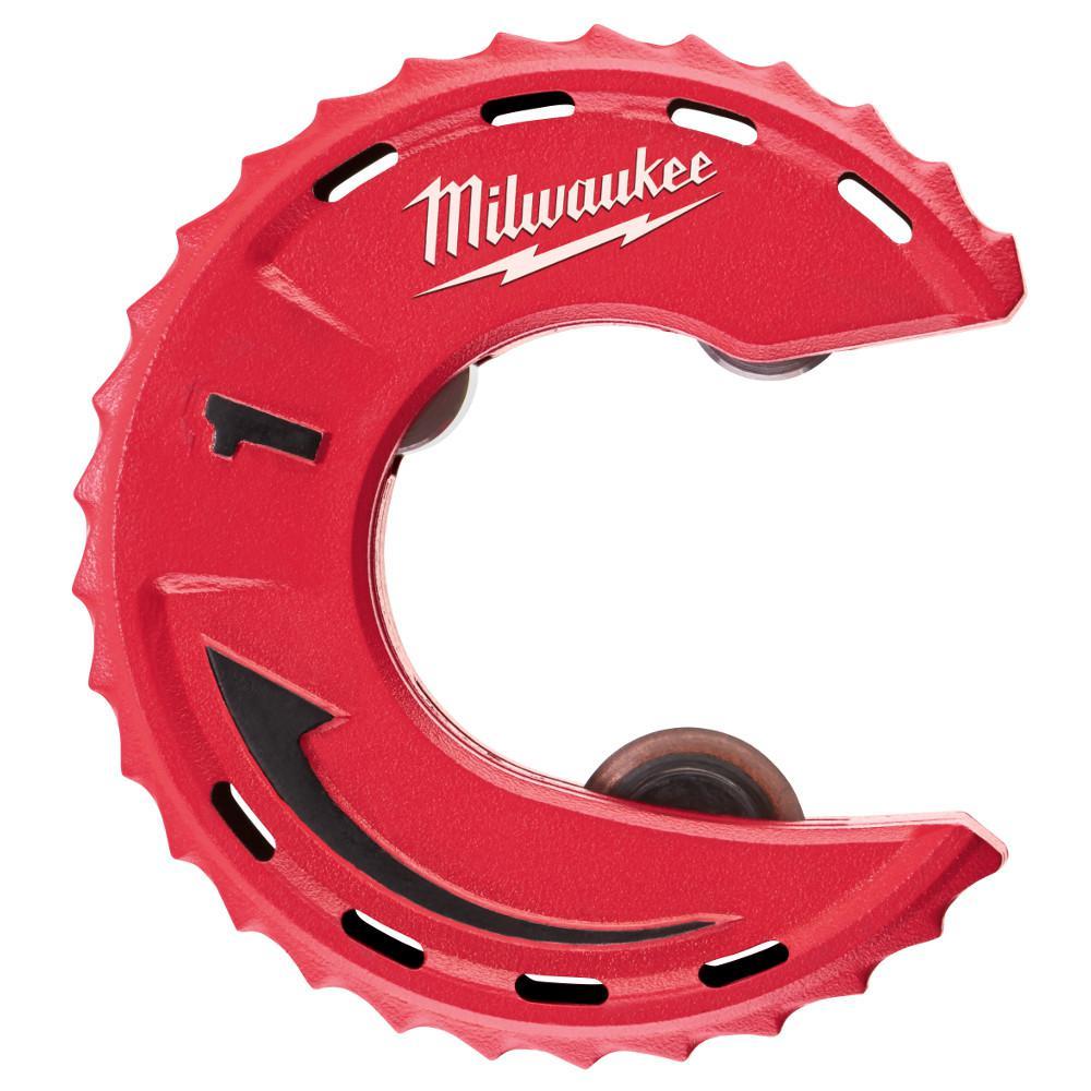 Milwaukee 1 in. Close Quarters Tubing Cutter