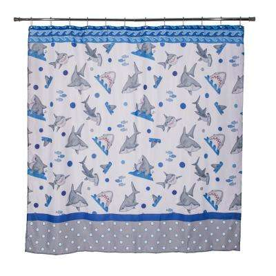 Kids - Shower Curtains - Shower Accessories - The Home Depot