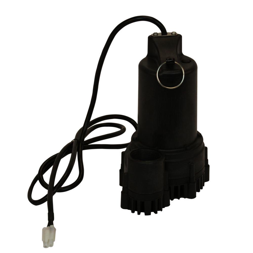 ESP25 Certified Replacement Pump