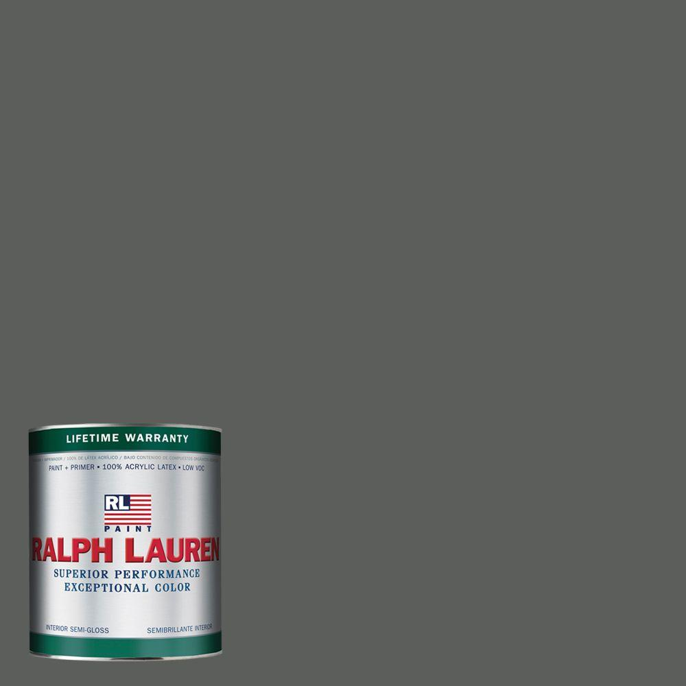 Ralph Lauren 1-qt. Chalk Stripe Semi-Gloss Interior Paint