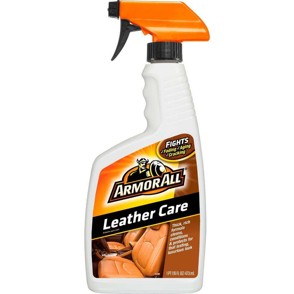 16 fl. oz. Leather Protectant Trigger