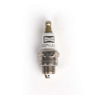 Eco-Clean 3/4 in. RCJ6Y Small Engine Spark Plug
