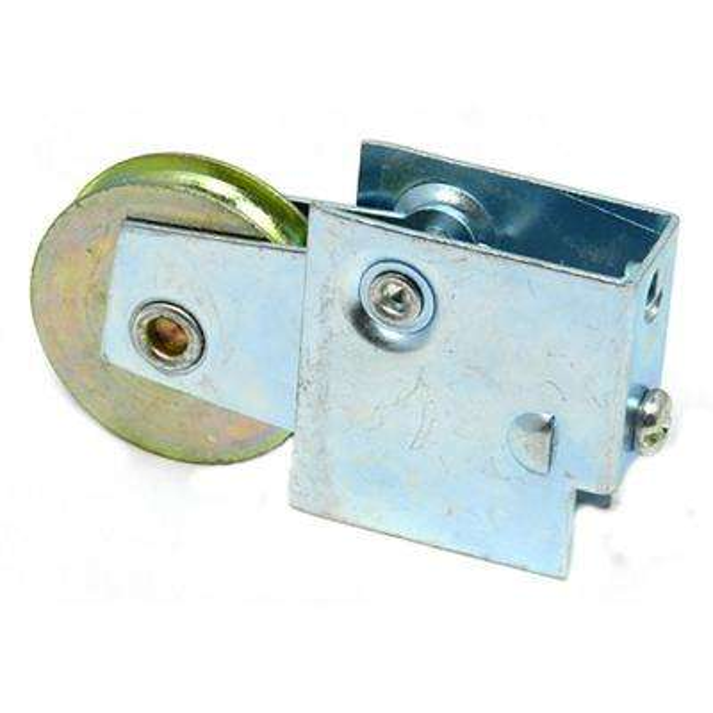 Keller/Harcar Sliding Glass Door Roller Assembly