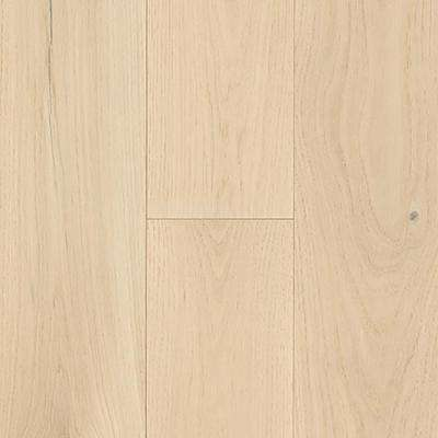 Take Home Sample - Urban Loft Collection Coastline Oak Engineered Hardwood Flooring - 5 in. x 7 in.