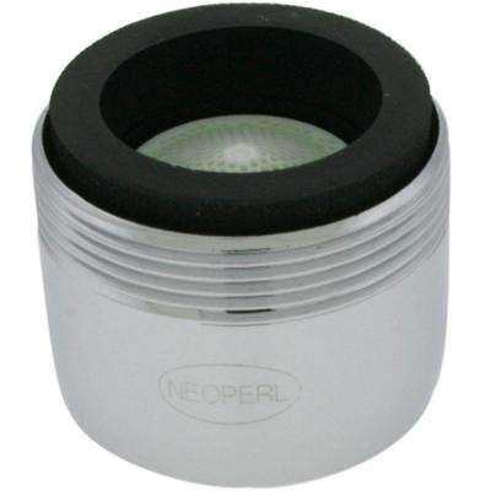 0.5 GPM Dual-Thread PCA Spray Water-Saving Faucet Aerator (6-Pack)