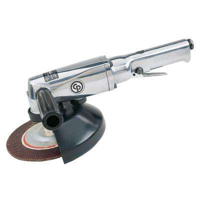 7 in. Angle Grinder