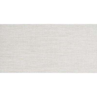 Tektile Lineart Ivory 12 in. x 24 in. Glazed Porcelain Floor and Wall Tile (14 sq. ft. / case)
